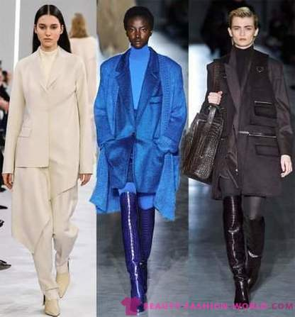 Modetrends 2019-2020