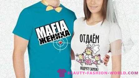 Funny T-shirts - 2019