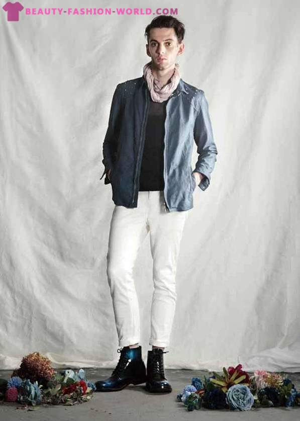 Men's Collectie Lente-Zomer 2013 van Diet Butcher Slim Skin