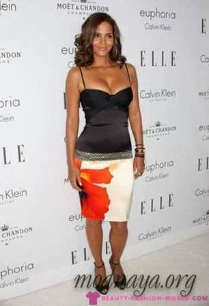 Style Halle Berry